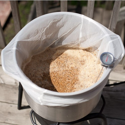 Grain Bag para Biab (Brew In A Bag)