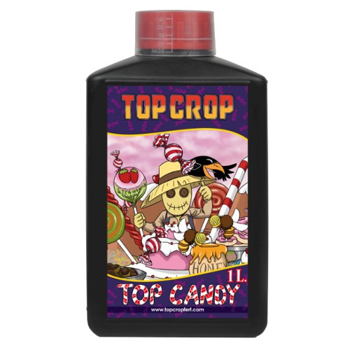 Top Candy 1L - Fertilizante Top Crop