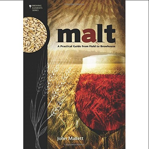 LIVRO MALT, A PRACTICAL GUIDE FROM FIELD