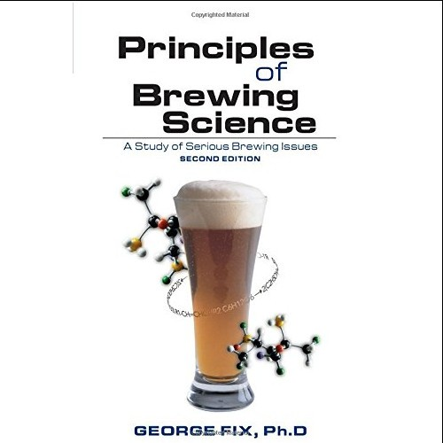 LIVRO PRINCIPLES OF BREWING SCIENCE