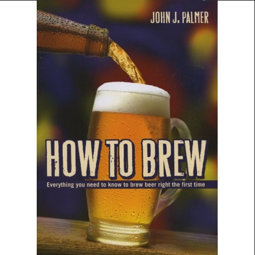 LIVRO HOW TO BREW