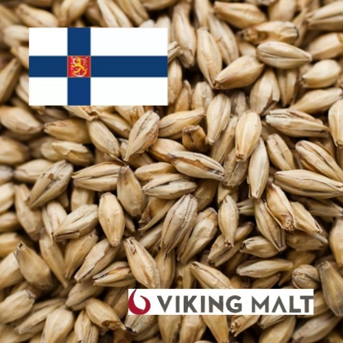 Malte Viking Wheat Trigo - Kg
